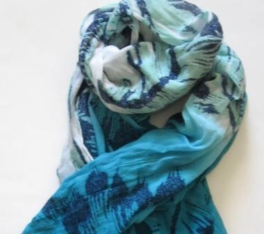 cotton print scarfcompressed