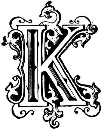 compressed K